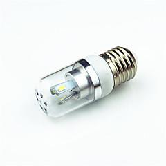 3.5 E14 G9 GU10 E12 E27 LED à Double Broches T 6 SMD 5730 150-200 lm Blanc Chaud Blanc Froid K Décorative V