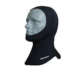 WINMAX للرجال للمرأة للجنسين 5mm قبعات الغطس مقاوم للماء الدفء سريع جاف مهان متنفس نايلون النيوبرين بزة الغوص سترات للغوص-غوص