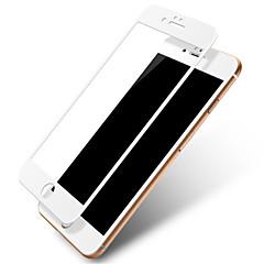 Недорогие Защитные пленки для iPhone 6s / 6-Защитная плёнка для экрана для Apple iPhone 6s / iPhone 6 Закаленное стекло 1 ед. Защитная пленка для экрана HD / Уровень защиты 9H / 2.5D закругленные углы / iPhone 6s / 6 / Взрывозащищенный
