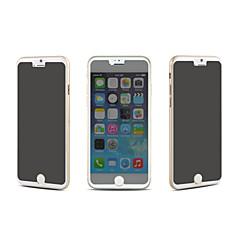 Недорогие Защитные пленки для iPhone 6s / 6-Защитная плёнка для экрана Apple для iPhone 6s Plus iPhone 6s / 6 iPhone 6 Plus PET 1 ед. Ультратонкий