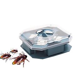 없음을 오염없는 전기없이 독을 안전하고 효율적 안티 바퀴벌레 트랩 킬러 플러스 큰 펠러