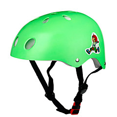 KUYOU Skate Helmet Kid's Adults' Helmet CE Certification Mountain Sports Youth for Mountain Cycling Road Cycling Recreational Cycling