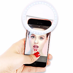 Lampa do selfie Grafika ABS Plastikowy
