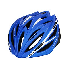 Bike Helmet Certification Cycling 21 Vents One Piece Unisex PC EPS Mountain Cycling Road Cycling Cycling