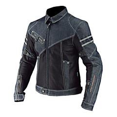 abordables Chaquetas para Moto-Ropa de moto Chaqueta Textil Todas las Temporadas A Prueba de Viento / Transpirable