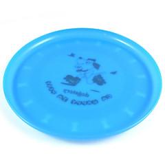 お買い得  猫用おもちゃ-インタラクティブ フリスビー キュート 楽しい プラスチック 用途 犬 犬用おもちゃ