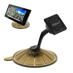 Недорогие Органайзеры для транспортных средств-ziqiao лобовое стекло автомобиля GPS крепление присоска для TomTom GO 520 530 630T 720 730t 920 930t