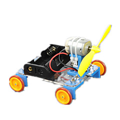 Speelgoed op zonne-energie DHZ-kit Speelgoedauto's Speeltjes Automatisch DHZ Jongens Stuks