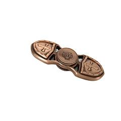 abordables Fidget spinners-Hilandero de mano Juguetes creativos Triángulo Plástico