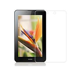 5 pezzi per Huawei MediaPad T1 7.0 hd sicurezza protezione dello schermo pellicola protettiva sulla tavoletta gioco onore t1-701u t1-701ua