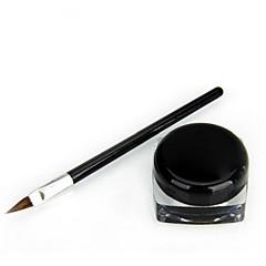 قلم العين الشفة رطب تغطية طبيعي عيون