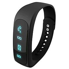 halpa Älykellot-Smart rannerengas YYE02 for iOS / Android / iPhone Ajastin / Kosketusnäyttö / Vedenkestävä Activity Tracker / Sleep Tracker / / 256MB