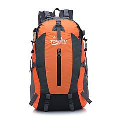 50 L rucsac Camping & Drumeții VoiajImpermeabil Uscare rapidă Fermoar Impermeabil Rezistent la Praf Purtabil Rezistent la umezeală