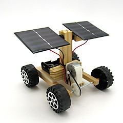 Solar betriebene Spielsachen Bälle Spielzeugautos Wissenschaft & Entdeckerspielsachen Bildungsspielsachen Spielzeuge Zylinderförmig