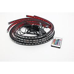 お買い得  自動車用LED電球-2pcs 車載 電球 SMD 5050 LED 外部照明