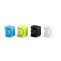 Недорогие Bluetooth гарнитуры для авто-Автомобиль Грузовик Мотоцикл C1 V4.1 Гарнитуры Bluetooth Автомобильная гарнитура Для спорта
