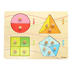 Legpuzzel Speeltjes Vierkant Eend Unisex Jongens Stuks