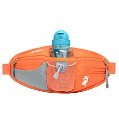 10 L Bel Çantaları Tırmanma Serbest Sporlar Kamp & Yürüyüş Su Geçirmez Toz Geçirmez Giyilebilir Çok Fonksiyonlu