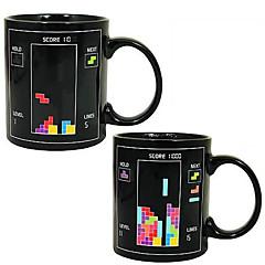 billige -At gå Glas og Krus, 400 Keramik Kaffe Mælk Kaffekrus