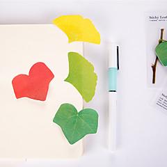 abordables Cuadernos y Notas-Notas autoadhesivas Bonito