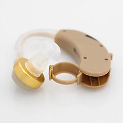 Axon f-138 uudet toimijat pienitehoisia langattomia kuuro-tuki kuulokojeen korvan taakse audiphone äänenvahvistinyhdistel-