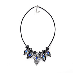 MOGE New Fashion European And American Big Vintage Women Necklace
