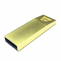 お買い得  USBメモリー-4GB USBフラッシュドライブ USBディスク USB 2.0 メタル W11-4