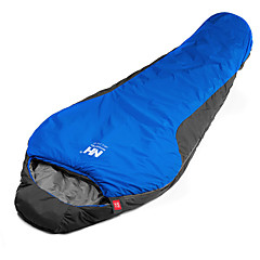 Sleeping Bag Mummy Bag 5°C Keep Warm Portable 210X80 Camping Single