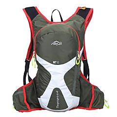 rugzak Fietsen Backpack voor Recreatiesport Reizen Hardlopen Sporttas Reflecterende Strip waterdicht Draagbaar Multifunctionele