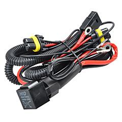 お買い得  自動車用LED電球-H8 / H11 / H9 車載 電球 55W アクセサリー For アウディ / BMW / フォルクスワーゲン