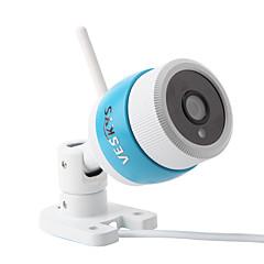 billige IP-kameraer-veskys® 1080p vandtæt trådløs udendørs sikkerhedskugle ip kameraaluminium legering 2.0mp wi-fi ip sikkerhedskamera