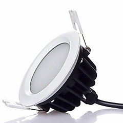 7W LED mélysugárzók led SMD 5630 Tompítható Meleg fehér Hideg fehér Természetes fehér 700lm 3000~6000K AC 85-265V