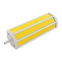 14W R7S LED Spotlight Tube 3 COB 1350 lm Warm White Cold White K AC85-265 V