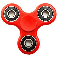 abordables Fidget spinners-Fidget spinners Hilandero de mano Juguetes Alta Velocidad Alivia ADD, ADHD, Ansiedad, Autismo Juguetes de oficina Juguete del foco Alivio