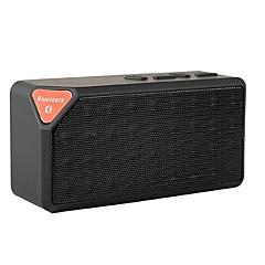 olcso -x3 kocka hordozható Bluetooth hangszóró mélynyomó intelligens vezeték nélküli kültéri mini audio kártya