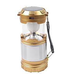 LED Flashlights/Torch Lanterns & Tent Lights Flashlight Lanyard LED 850 Lumens 1 Mode LED 3 AAA Batteries Rechargeable Waterproof