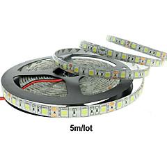 Недорогие Освещение салона авто-Автомобиль Лампы 60W W SMD 5050 6000lm lm Внутреннее освещение