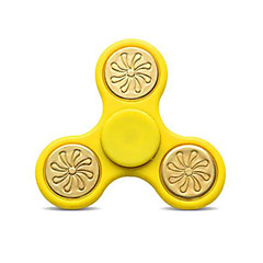 voordelige -Fidget spinners Hand Spinner Speeltjes Stress en angst Relief Kantoor Bureau Speelgoed voor Killing Time Focus Toy Relieves ADD, ADHD,