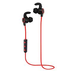 abordables Ecouteurs & Casques Audio-CIRCE H6 Sans Fil Ecouteurs Dynamique Plastique Sport & Fitness Écouteur Avec contrôle du volume Avec Microphone Casque