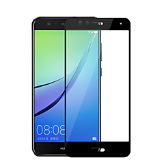 For Huawei P10 Lite  Screen Protector CF Not Broken Edge Full Screen Explosion-proof Glass Film Suitable