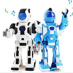 RCロボット キッズエレクトロニクス 学習&教育 国内&パーソナルロボット AM 歌います ダンス ウォーキング スマートセルフバランシング 跳躍 非対応