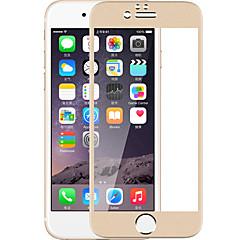 Недорогие Защитные пленки для iPhone 7-Защитная плёнка для экрана Apple для iPhone 7 Титановый сплав 1 ед. Защитная пленка для экрана Защита от царапин HD