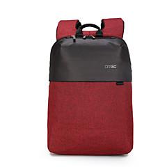 """preiswerte Laptop Taschen-Oxford Tuch Geschäftlich / Volltonfarbe Rucksäcke 15 """"Laptop"""