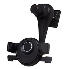 Soporte universal del enchufe del sostenedor del teléfono celular de la ventilación del coche del ziqiao en el montaje del coche para el