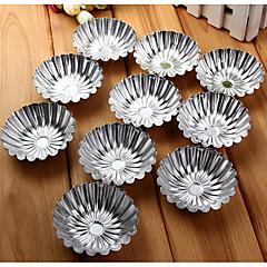 tanie -1szt Nowość Dla Cookie Tort Stop aluminium Wysoka jakość Zestawy pieczenia