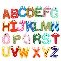 abordables Kid tablet-Tarjetas Educativas Adhesivos Animales Encantador De madera Niños Juguet Regalo