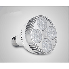 お買い得  LED 電球-36W 400-450lm LEDパーライト 24 LEDビーズ ハイパワーLED ホワイト 220-240V