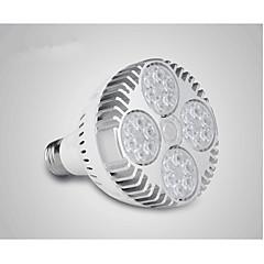 tanie Żarówki LED-36W 400-450 lm Żarówki LED Par 24 Diody lED High Power LED Biały AC 220-240V