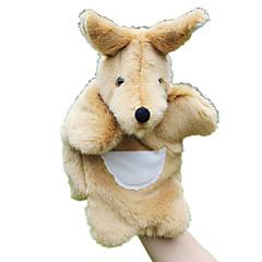 preiswerte -Fingerpuppe Marionetten Spielzeuge Tier Niedlich lieblich Plüsch Kind Stücke