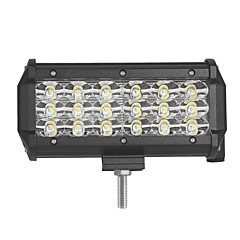 cheap Car Accessories-Car Light Bulbs 54W Integrated LED 5400lm LED Working Light